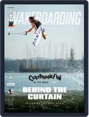 WAKEBOARDING (Digital) Subscription June 1st, 2017 Issue