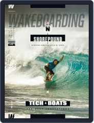 WAKEBOARDING (Digital) Subscription May 1st, 2017 Issue