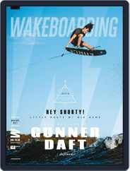 WAKEBOARDING (Digital) Subscription March 1st, 2017 Issue