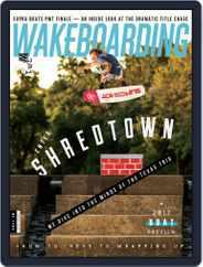 WAKEBOARDING (Digital) Subscription September 1st, 2016 Issue
