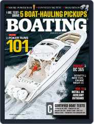 Water Ski (Digital) Subscription October 1st, 2018 Issue