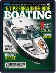 Water Ski (Digital) Subscription July 1st, 2018 Issue