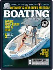 Water Ski (Digital) Subscription April 1st, 2018 Issue