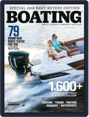 Water Ski (Digital) Subscription January 1st, 2018 Issue