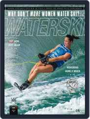 Water Ski (Digital) Subscription September 1st, 2016 Issue