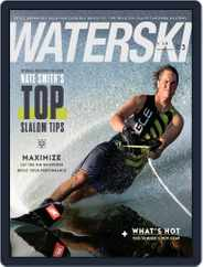 Water Ski (Digital) Subscription April 16th, 2016 Issue
