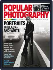 Popular Photography (Digital) Subscription March 1st, 2016 Issue
