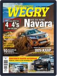 Wegry (Digital) Subscription January 1st, 2017 Issue
