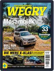 Wegry (Digital) Subscription December 1st, 2016 Issue