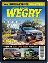 Wegry (Digital) Subscription November 1st, 2016 Issue