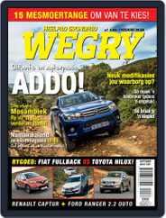 Wegry (Digital) Subscription October 1st, 2016 Issue