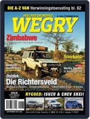 Wegry (Digital) Subscription September 1st, 2016 Issue