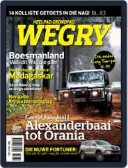 Wegry (Digital) Subscription May 1st, 2016 Issue