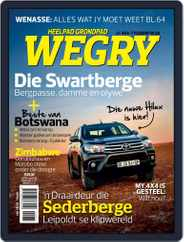 Wegry (Digital) Subscription April 1st, 2016 Issue