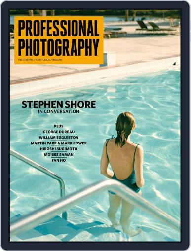 Professional Photography Magazine (Digital) January 1st, 2017 Issue Cover