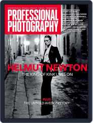 Professional Photography Magazine (Digital) Subscription July 20th, 2016 Issue