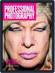 Professional Photography Magazine (Digital) Subscription November 12th, 2015 Issue