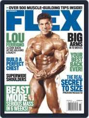 Flex (Digital) Subscription November 1st, 2017 Issue