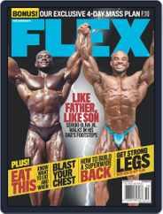 Flex (Digital) Subscription October 1st, 2017 Issue