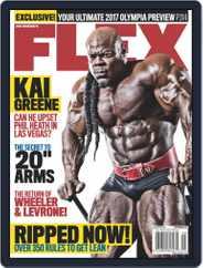 Flex (Digital) Subscription September 1st, 2017 Issue