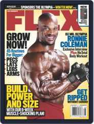 Flex (Digital) Subscription July 1st, 2017 Issue