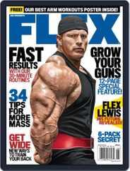 Flex (Digital) Subscription June 1st, 2017 Issue