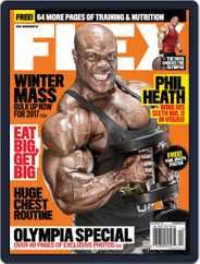 Flex (Digital) Subscription December 1st, 2016 Issue