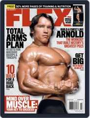 Flex (Digital) Subscription November 1st, 2016 Issue