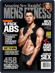 Men's Fitness (Digital) Subscription November 1st, 2016 Issue