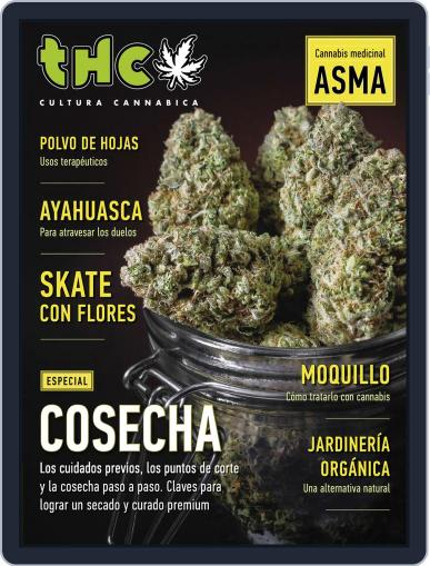 Revista THC (Digital) March 1st, 2020 Issue Cover