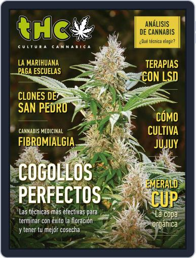 Revista THC (Digital) February 1st, 2020 Issue Cover
