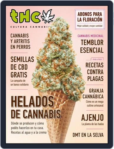 Revista THC (Digital) January 1st, 2020 Issue Cover