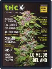 Revista THC (Digital) Subscription November 1st, 2019 Issue