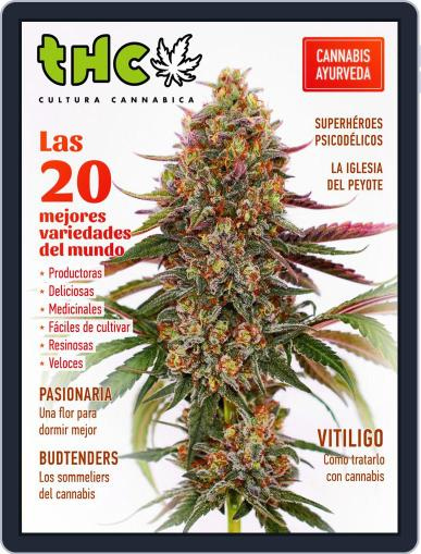 Revista THC (Digital) August 1st, 2019 Issue Cover
