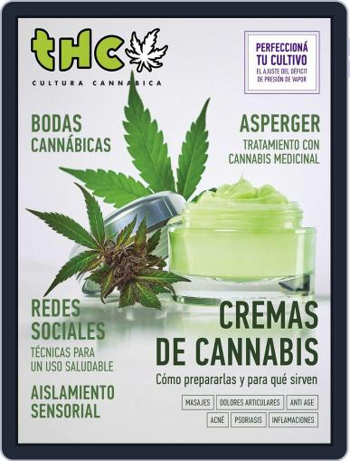 Revista THC (Digital) July 1st, 2019 Issue Cover
