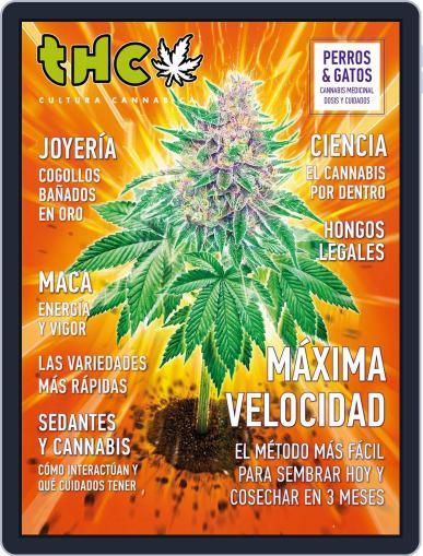 Revista THC (Digital) June 1st, 2019 Issue Cover