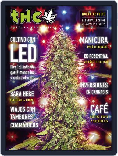 Revista THC (Digital) April 1st, 2019 Issue Cover