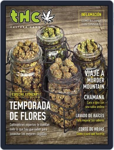 Revista THC (Digital) March 1st, 2019 Issue Cover