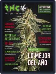 Revista THC (Digital) Subscription December 1st, 2018 Issue