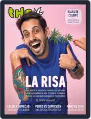 Revista THC (Digital) Subscription May 1st, 2018 Issue