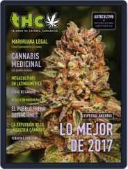 Revista THC (Digital) Subscription December 1st, 2017 Issue