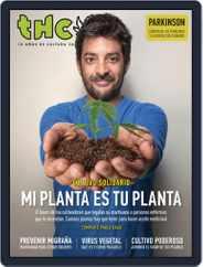 Revista THC (Digital) Subscription June 1st, 2017 Issue