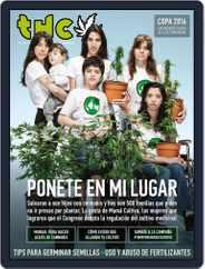 Revista THC (Digital) Subscription September 30th, 2016 Issue