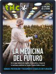 Revista THC (Digital) Subscription August 31st, 2016 Issue