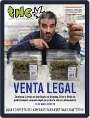 Revista THC (Digital) Subscription July 31st, 2016 Issue