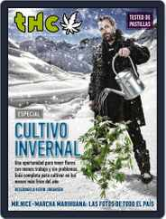 Revista THC (Digital) Subscription April 30th, 2016 Issue