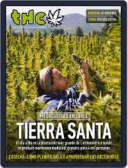Revista THC (Digital) Subscription March 31st, 2016 Issue