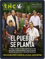 Revista THC (Digital) Subscription February 29th, 2016 Issue