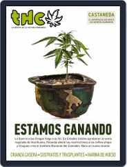 Revista THC (Digital) Subscription October 31st, 2012 Issue