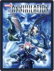 Annihilation (Digital) Subscription February 21st, 2013 Issue